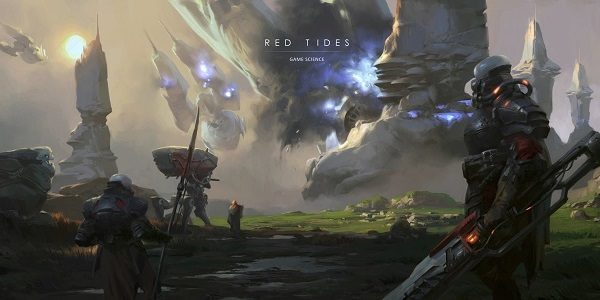 Art of War Red Tides: MMORTS multi-piattaforma free to play