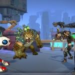 Atlas Reactor: nuovo gioco MMO a turni incentrato sul PvP