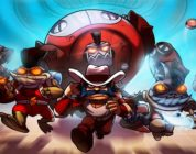 Awesomenauts diventa free to play