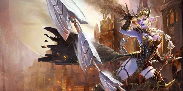 Battle For Graxia chiude i battenti