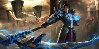 Battle for Graxia: rilasciato nuovo MOBA free to play