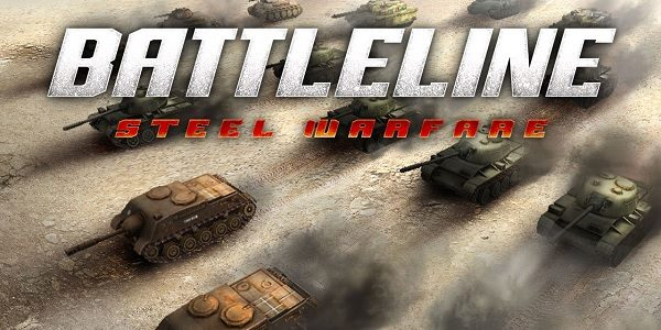 Battleline: Steel Warfare disponibile su Steam