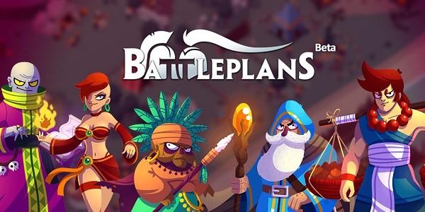 Battleplans: nuovo MMORTS annunciato da En Masse