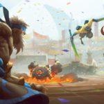 Battlerite: nuovo trailer sul reboot di Bloodline Champions