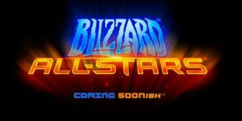 Blizzard All-Stars: nuovo MOBA in fase di sviluppo