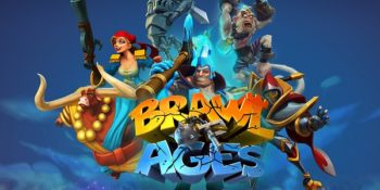 Brawl of Ages: nuovo GDC free to play ispirato a Clash Royale