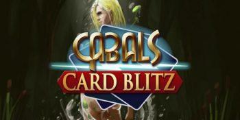 Cabals Card Blitz: gioco di carte free to play