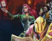 Anteprima di Chronicle: RuneScape Legends