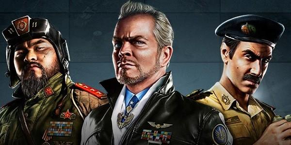 Command & Conquer: epico MMO di strategia in arrivo