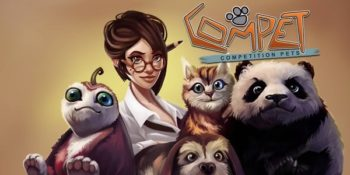 ComPet: gioco di strategia f2p con animali da combattimento