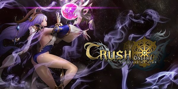 Crush Online: closed beta finale del nuovo MOBA