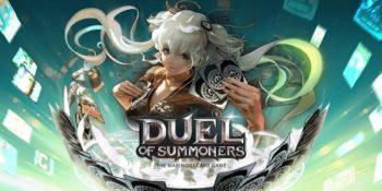Duel of Summoners: nuovo gioco di carte su Steam