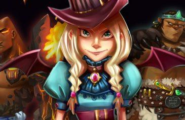 Dungeon Defenders II – Recensione