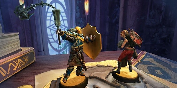 Chronicle Runescape Legends: intervista sul nuovo GDC