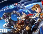 Master X Master: annunciata la closed beta