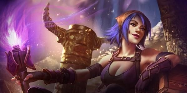 Heroes of Newerth: nuove ed interessanti modalità