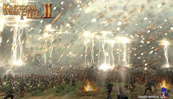 Esercito Kingdom Under Fire II