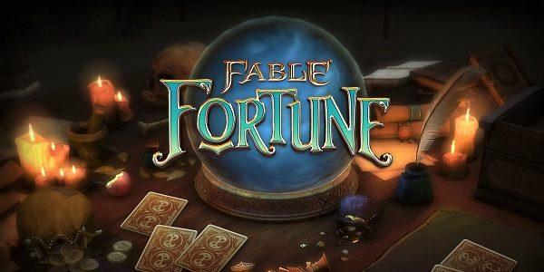 Fable Fortune verrà finanziato da un investitore privato