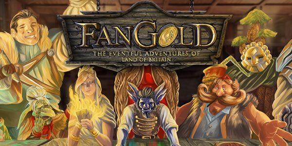 Fangold: nuovo gioco di carte collezionabili in italiano