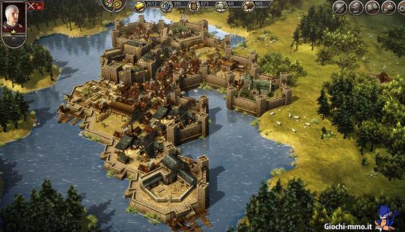 Feudo Total War Battles Kingdom