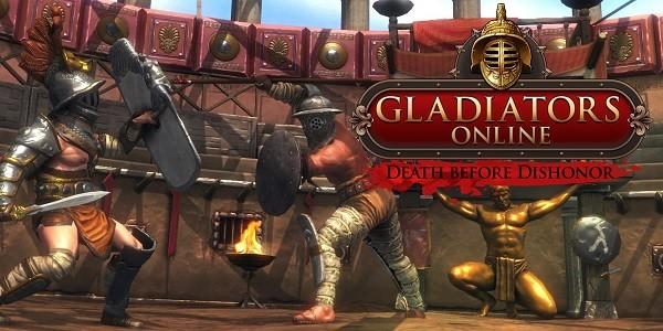 Gladiators Online: pronti per gestire una scuola di gladiatori?