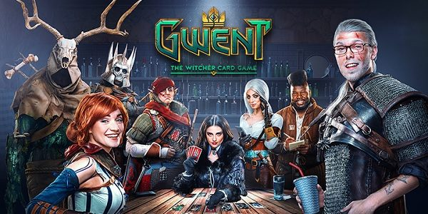 Gwent: nuovo gioco di carte ispirato a The Witcher