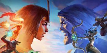 Hand of the Gods (SMITE Tactics): intervista sul nuovo GDC