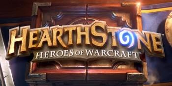 Blizzard presenta un nuovo gioco di carte collezionabili