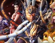 Heroes Evolved: il più leggero dei giochi MOBA free to play