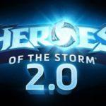 Heroes of the Storm: grandi novità con la versione 2.0