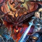 Heroes of the Storm: anteprima della versione alpha