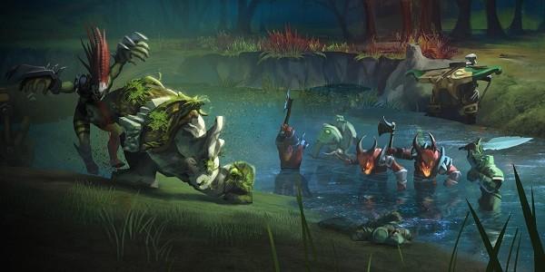 Heroes of Newerth: introdotto aggiornamento 3.0