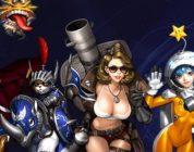 Hyper Universe: closed beta al termine per il nuovo MOBA