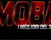 I migliori giochi MOBA in circolazione