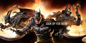 Infinite Crisis: nuovo MOBA con eroi della DC Comics