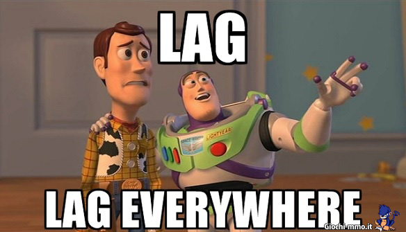 Lag toy story