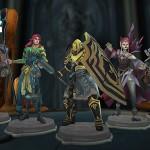 Chronicle RuneScape Legends: fine della closed beta