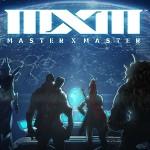 Master X Master: nuovo gioco MOBA RPG