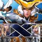 Master X Master: nuovo MOBA presentato da NCSoft