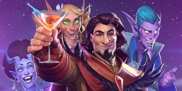 Hearthstone: nuova avventura One Night in Karazhan