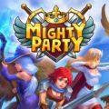 Mighty Party: gioco di carte collezionabili su Steam