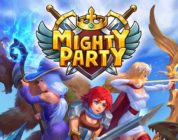 Mighty Party: gioco di carte collezionabili su Steam