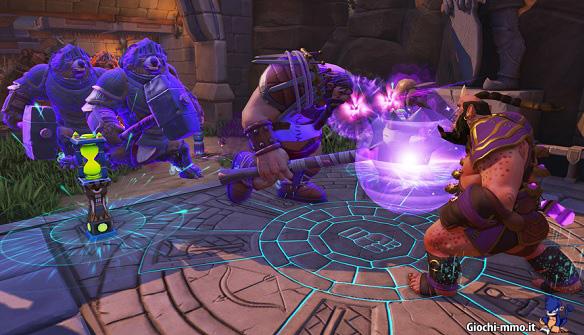 Nemici Orcs Must Die! Unchained