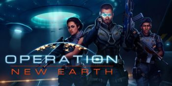 Operation New Earth: nuovo gioco di strategia su Steam