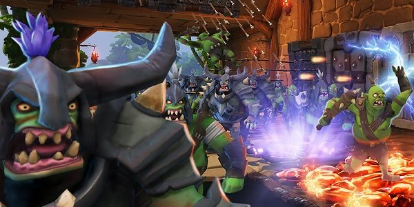 Orcs Must Die! Unchained: anteprima della versione ufficiale