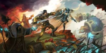 Prime Arena: nuovo MOBA survival free to play