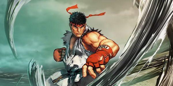Shadowverse annuncia collaborazione con Street Fighter