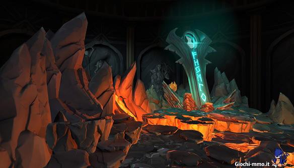 Scenario Chronicle RuneScape Legends