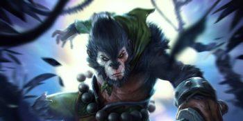 Hand of the Gods – Smite Tactics: anteprima del nuovo CCG
