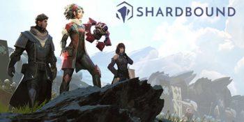 Shardbound: nuovo gioco di carte collezionabili in 3D
